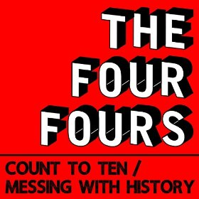 Count To Ten - The Four Fours