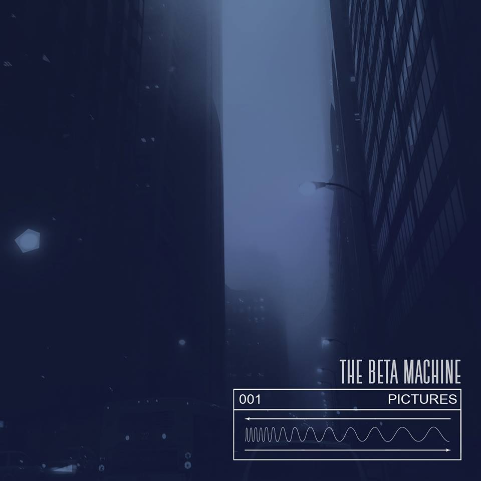 Pictures - The Beta Machine