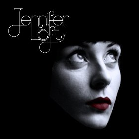 Cold Black Stare - Jennifer Left
