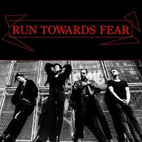 Run Towards Fear - Beast Patrol