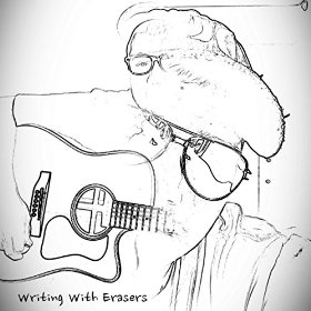 Hope Anyone? - Writing With Erasers