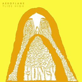 Honey - Aeroplane Flies High