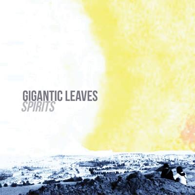GIGANTIC LEAVES - Horrible Ornament