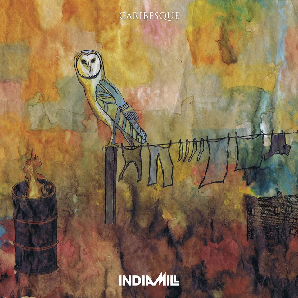 Caribesque - India Mill