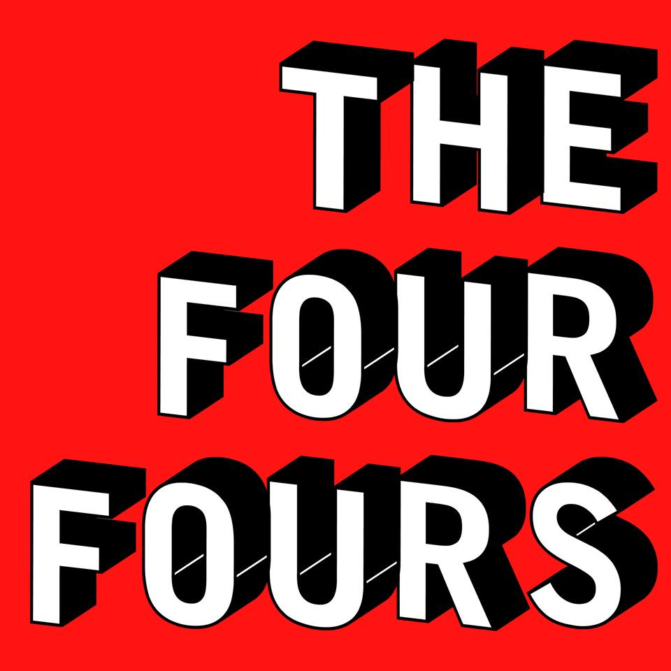 THE FOUR FOURS