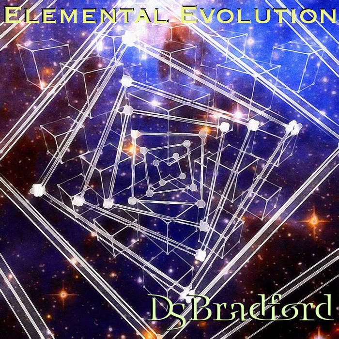 D S Bradford - Elemental Evolution