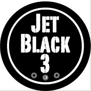 Jet Black 3