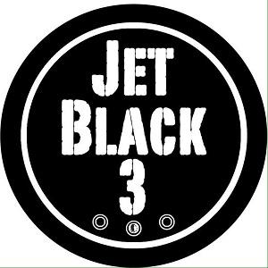 Jet Black 3 - Jet Black 3 EP